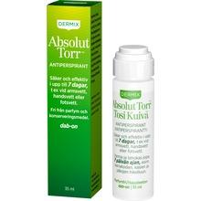 Dermix Absolut Torr - Effektiv antiperspirant