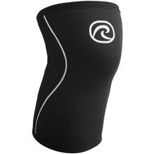 Rehband - Knee Support Svart Med 3 mm 1 st