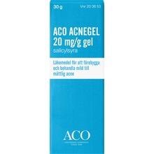 Aco Acnegel - Gel 20 mg/g 30 milliliter