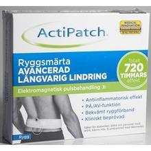 ActiPatch - Smärtlindringsenhet Rygg 8 gram