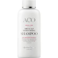 ACO - Dry Scalp Moisturising Shampoo op 200 ml