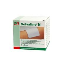 Lohmann Rauscher - SOLVALINE N 5X5 CM 25 ST
