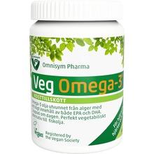 Veg Omega-3 - Kosttillskott 60 kaps