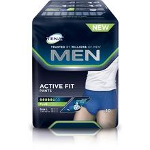 TENA - Men Active Fit L 10 st