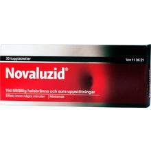 Novaluzid - Tuggtablett 30 styck
