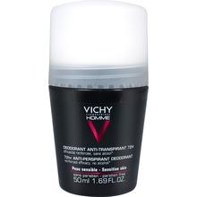 Vichy - VICHY HOMME DEODORANT ROLL-ON 50 ml