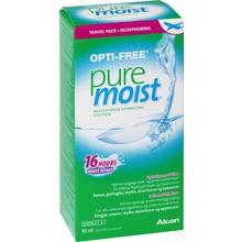 OPTIFREE - OPTI-FREE PureMoist Travel 90 ML