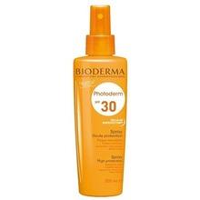 Bioderma Photoderm Spray - SPF 30. 200 ml