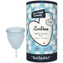 Belladot - Evelina menstrual cup Small&Medium 1st