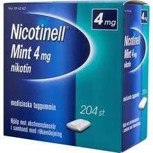 Nicotinell Mint - Nikotintuggummi