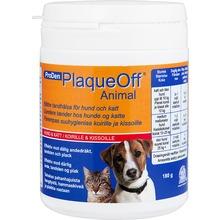 PlaqueOff Animal - PLAQUEOFF ANIMAL PULVER 180g