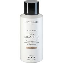 Löwengrip - Good To Go (caramel) - Dry Shampoo  100ml