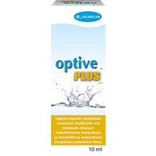 - OPTIVE PLUS 10 ML
