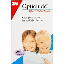 Opticlude - OPTICLUDE ÖGONFÖRBAND NORMAL 20 st