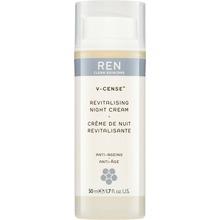 REN - REN V-Cense Night Cream 50ml
