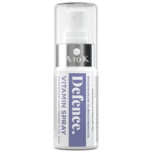 A to K Defence - Vitamin Spray 15 ml
