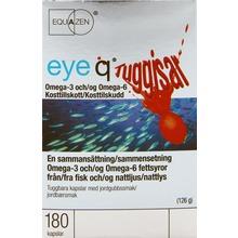 eye q tuggisar - eye q tuggisar 180 kapslar 180 st