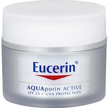 Eucerin - AQUAporin Active SPF 25 50 ml