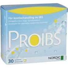PROIBSbehandling - PROIBS 30 port