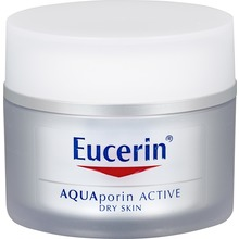 Eucerin - AQUAporin Active Dry Skin 50 ml