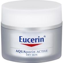 Eucerin - AQUAporin Active Dry Skin 50 ml