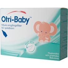 Otribaby - Engångsfilter till nässug 1st