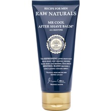 Raw Naturals - Mr Cool After Shave Balm 100 ml.