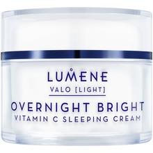 Lumene - Valo Nordic-C Sleeping Cream 50 ml