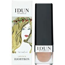 IDUN MINERALS - Lipstick Hjortron 4 gr