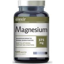 Elexir Elexir Pharma - Magnesiumtillskott 120 tab