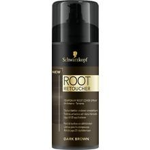 Schwarzkopf Root Retoucher - Dark Brown 120 ml