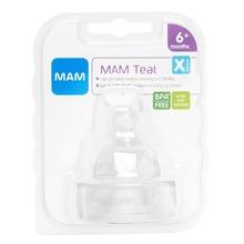 MAM - Teat size X 2st