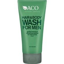 ACO - ACO FOR MEN HAIR & BODY WASH 200 ml