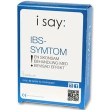 i say: - Uppblåsthet IBS symtom 30 styck